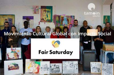 GTM | Fair Saturday Foundation
