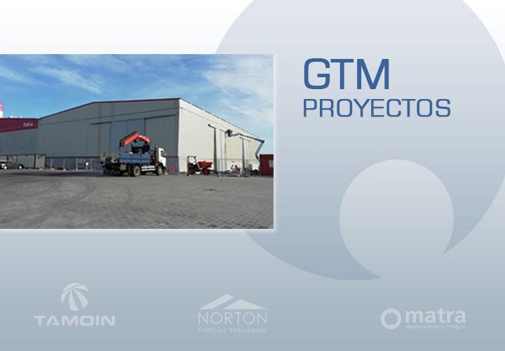 GTM Noticias | últimos proyectos y adjudicaciones | 2019-10