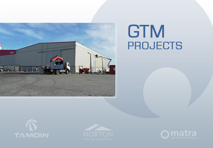 GTM News | latest projects and contract awards | 2019-10