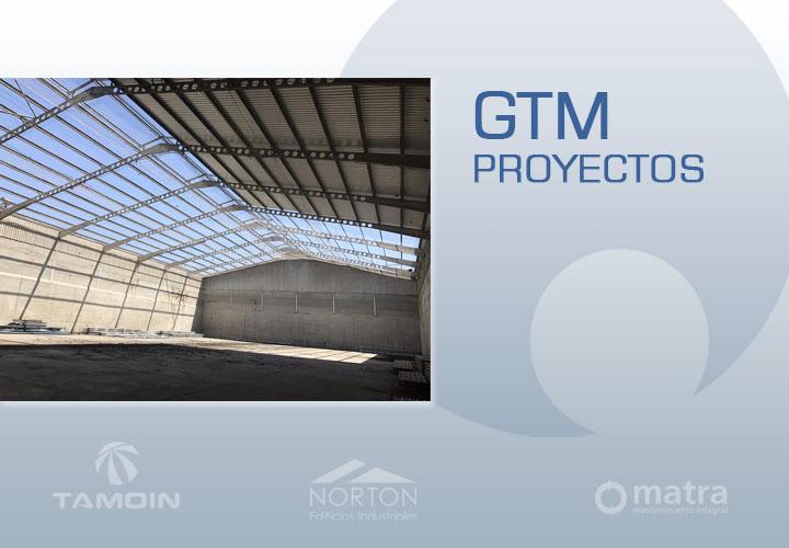 GTM Noticias | últimos proyectos y adjudicaciones | 2019-09