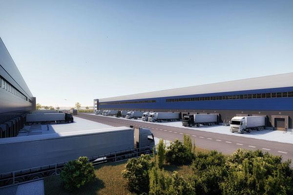 Proyecto Alcalá Park: Norton entregará las instalaciones para Delin Property