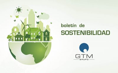 Avanzamos hacia la Sostenibilidad