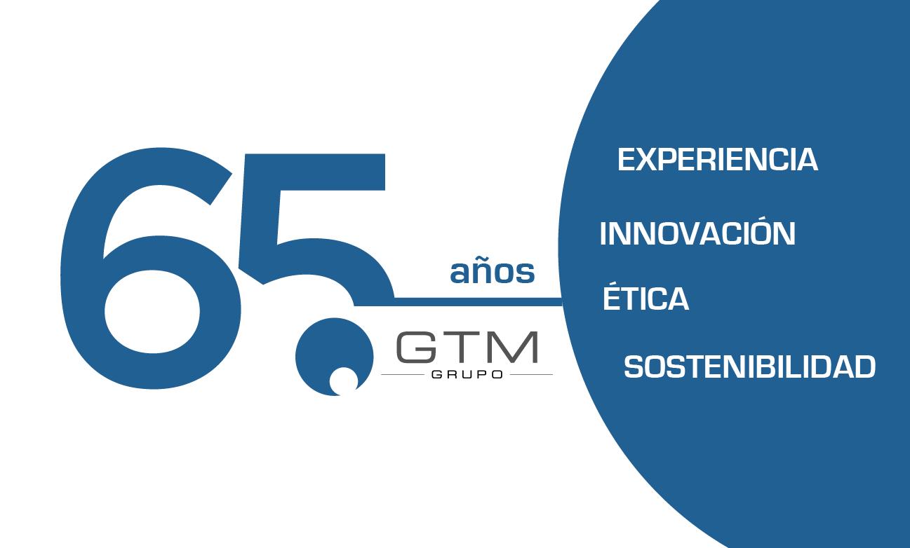 En GTM cumplimos 65 años